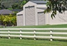 Aberfeldie Back yard fencing 14