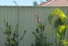 Aberfeldie Back yard fencing 15