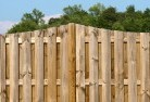 Aberfeldie Back yard fencing 21