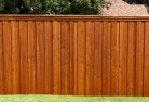Aberfeldie Back yard fencing 4