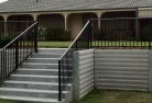 Aberfeldie Balustrades and railings 12