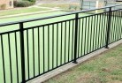 Aberfeldie Balustrades and railings 13