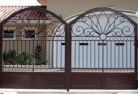 Aberfeldie Decorative fencing 18