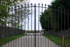 Aberfeldie Decorative fencing 23