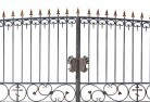 Aberfeldie Decorative fencing 24