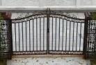 Aberfeldie Decorative fencing 28
