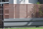 Aberfeldie Decorative fencing 29