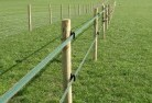 Aberfeldie Electric fencing 4