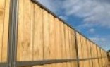 Your Local Fencer Lap and Cap Timber Fencing