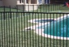 Aberfeldie Pool fencing 2
