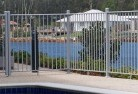 Aberfeldie Pool fencing 7