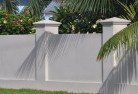 Privacy fencing