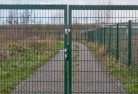 Aberfeldie Security fencing 12
