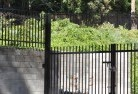 Aberfeldie Security fencing 16