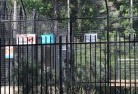Aberfeldie Security fencing 18